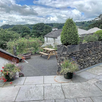 Picture of The Brown Horse Inn in Windermere