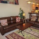 Διαμέρισμα (Condo), 4 Υπνοδωμάτια - Περιοχή καθιστικού