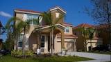 Sélectionnez cet hôtel quartier  à Kissimmee, États-Unis d'Amérique (réservation en ligne)