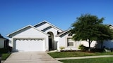 Foto di Eagle Point South 4 Bedroom House 584 by RedAwning a Kissimmee