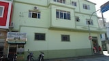 Hotely – Aparecida,ubytovanie: Aparecida,online rezervácie hotelov – Aparecida