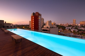 Enter your dates to get the Montevideo hotel deal