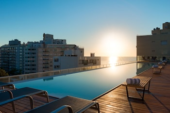Montevideo — zdjęcie hotelu Esplendor by Wyndham Montevideo Punta Carretas