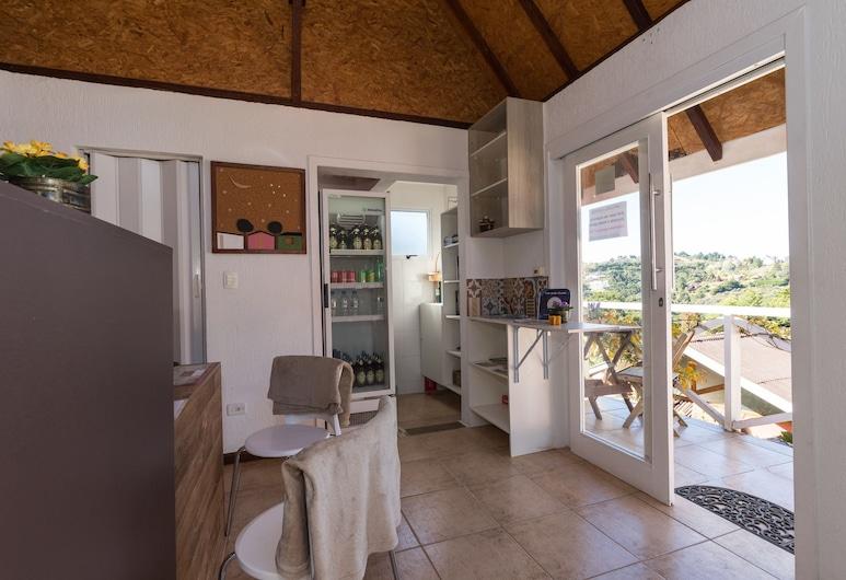 Villa Belle Chalés, Campos do Jordao, Reception