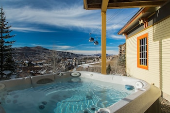Image de The Victorian Luxury B&B à Steamboat Springs