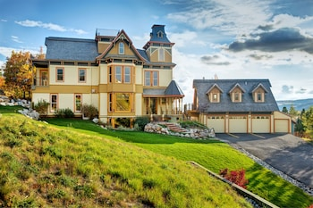 Picture of The Victorian Luxury B&B in Steamboat Springs