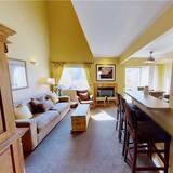 Condominio, 2 habitaciones - Sala de estar