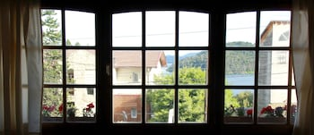 Fotografia do Apart Hotel La Ponderosa Bungalows em San Carlos de Bariloche