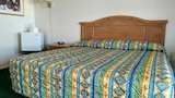 Choose this Motel in Carrizozo - Online Room Reservations