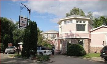 Hotels In Park Rapids