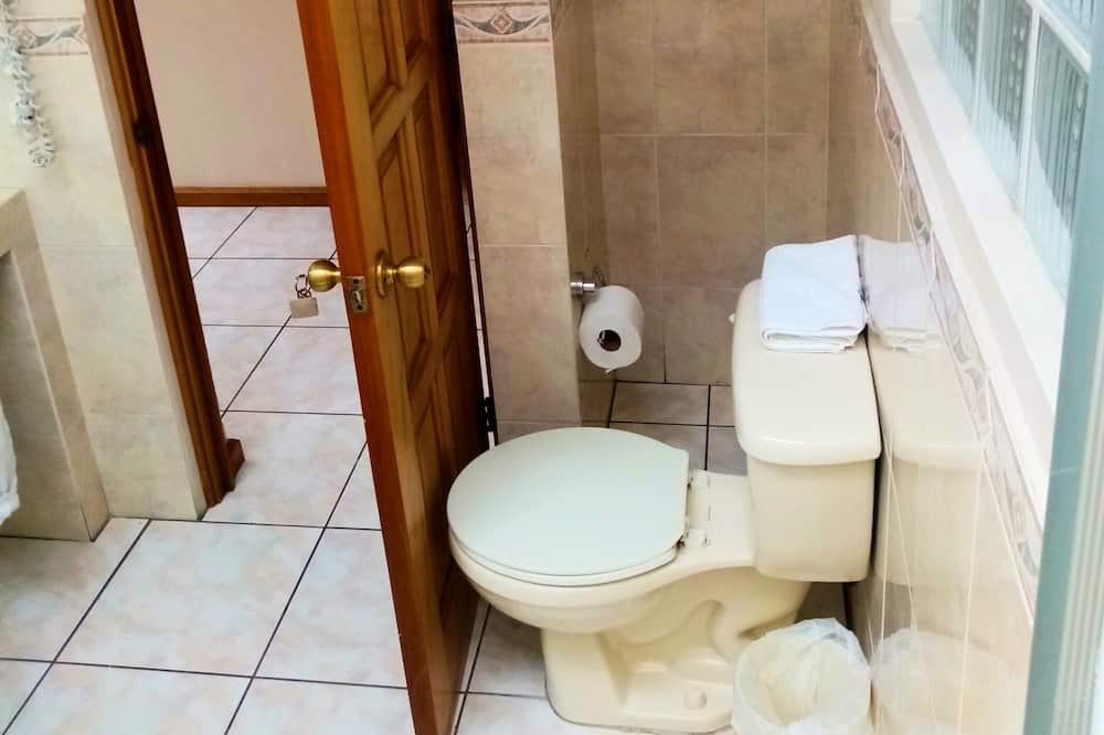 Chambre Simple Classique - Salle de bain