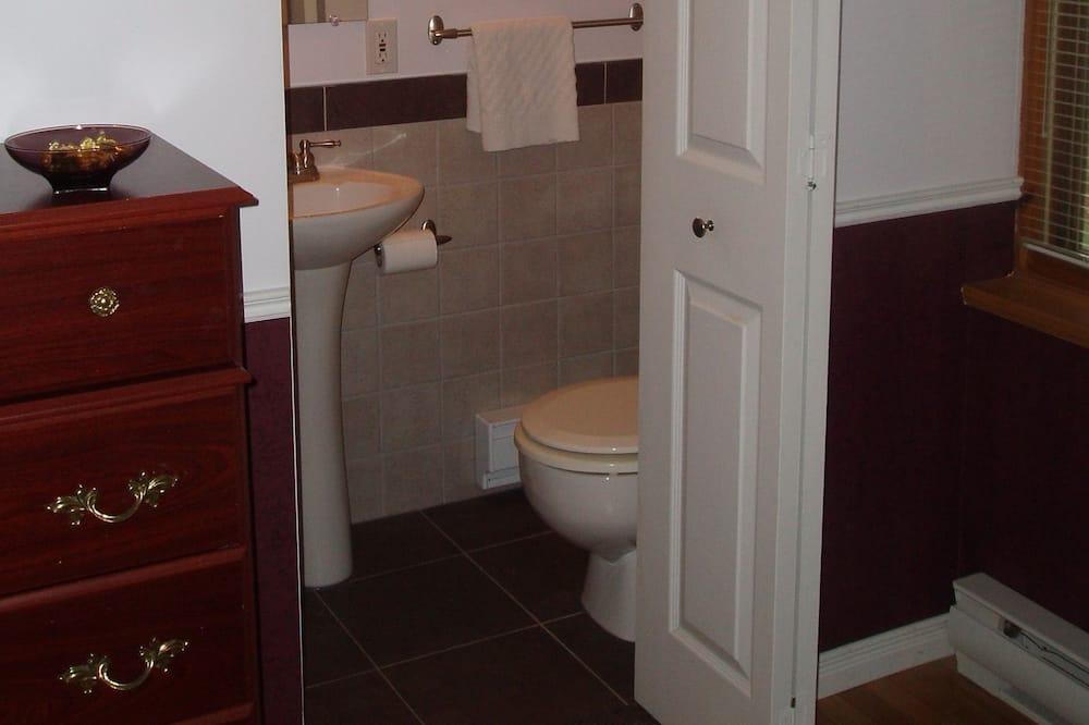 Standard Δωμάτιο, 1 Διπλό Κρεβάτι - Μπάνιο