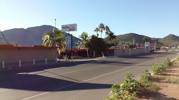 Picture of Hotel Malibu Guaymas in Guaymas