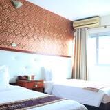 Executive-Doppelzimmer - Zimmer