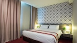 Book this Parking available Hotel in Masai
