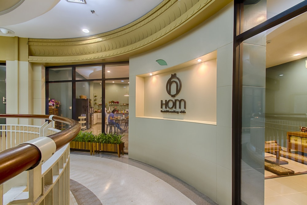Book Hom Hostel Cooking Club In Bangkok Hotelscom - Hom commercial flooring