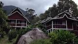 Hotell i Tioman Island