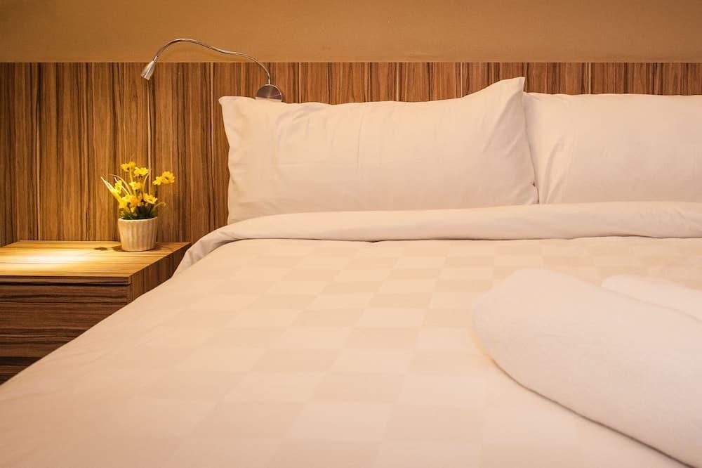 Standard Queen Room - Guest Room