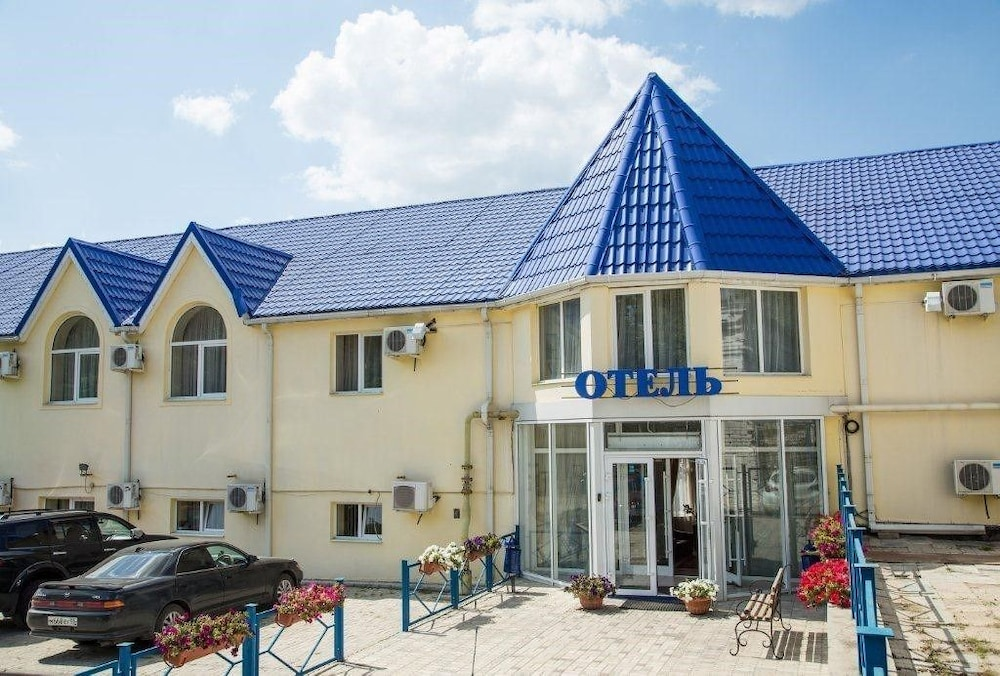 Continental Hotel Rostov On Don