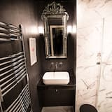 Klassiek appartement - Badkamer