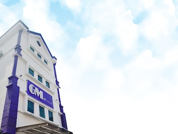 Foto di GM Hotel Sunway Metro a Petaling Jaya