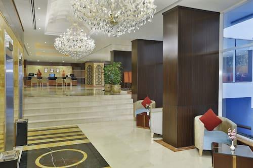 Отель gateway hotel дубай сербия открытие границ с россией