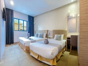 Foto di GM Grand Moments Hotel a Petaling Jaya