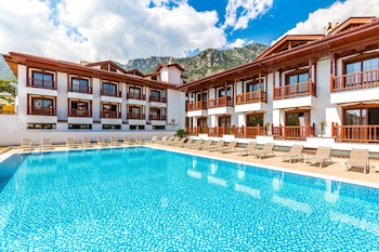 Picture of Elif Hanim Hotel & Spa in Ula