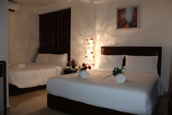 Picture of Hotel Gulshan in Ampang