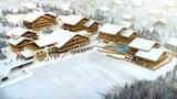 Sélectionnez cet hôtel quartier  à La Clusaz, France (réservation en ligne)