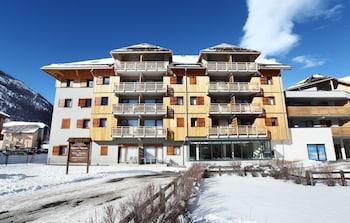 Enter your dates to get the La Salle-les-Alpes hotel deal