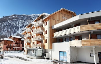 Book this Gym Hotel in La Salle-les-Alpes