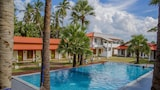 Book this Parking available Hotel in Nilaveli