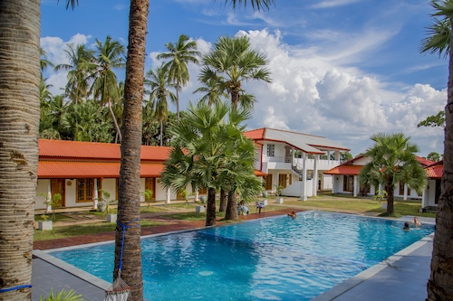 尼勒韋利棕櫚渡假村/