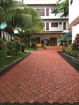 A(z) Jurias Pension hotel fényképe itt: El Nido