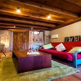 Διαμέρισμα, 1 Υπνοδωμάτιο (Menta) - Περιοχή καθιστικού