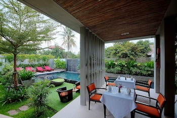 Picture of Flourishing Boutique & Spa in Siem Reap