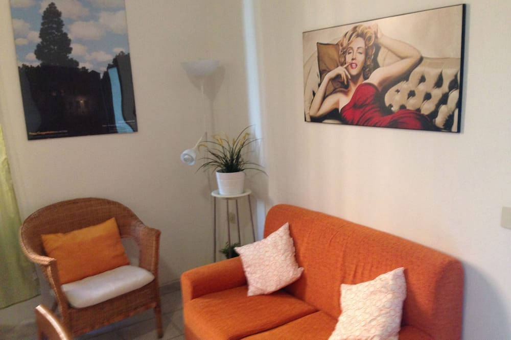 Suite, Private Bathroom, Garden View - Bilik Rehat