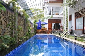 Naktsmītnes Hotel Blue Dragon attēls vietā Fukuoka