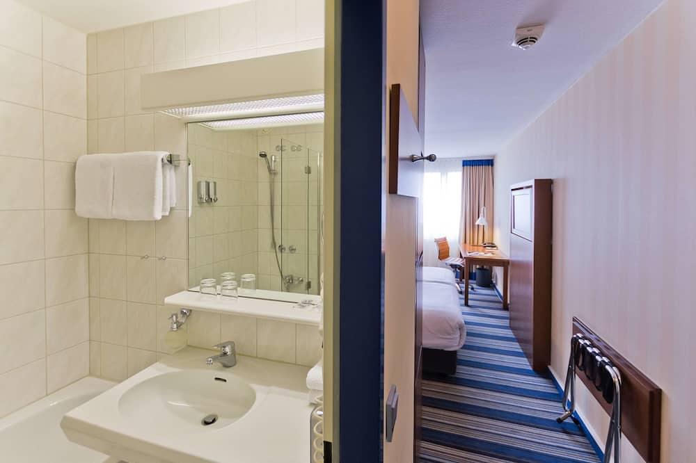 Executive Δωμάτιο, 1 Queen Κρεβάτι - Μπάνιο