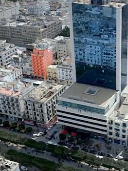 Kuva Hotel TEJ-hotellista kohteessa Tunis