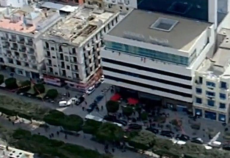 Hotel TEJ, Tunis