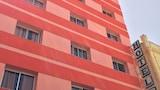 Sélectionnez cet hôtel quartier  à Tunis, Tunisie (réservation en ligne)