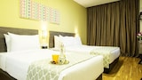 Hotell i Tanah Merah