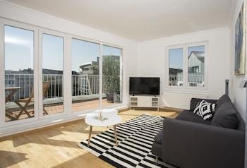 Bild vom Graf-Adolf Apartments in Düsseldorf