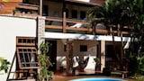 Foto di Tucano House Backpackers a Florianopolis