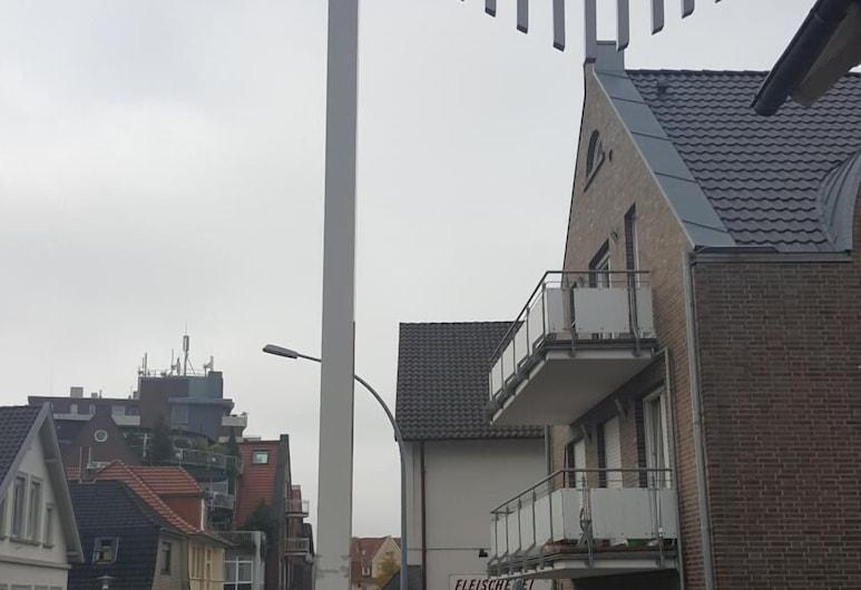 Villa Linda, Vechta, Exterior