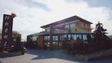 Hotel Turda - Vacanze a Turda, Albergo Turda