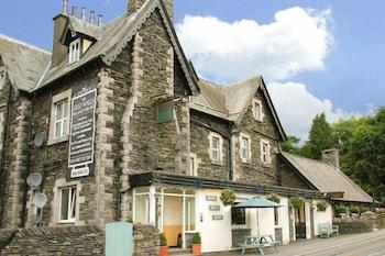 Halvat hotellit – Windermere