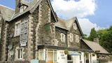 Foto di The Grey Walls Hotel a Windermere
